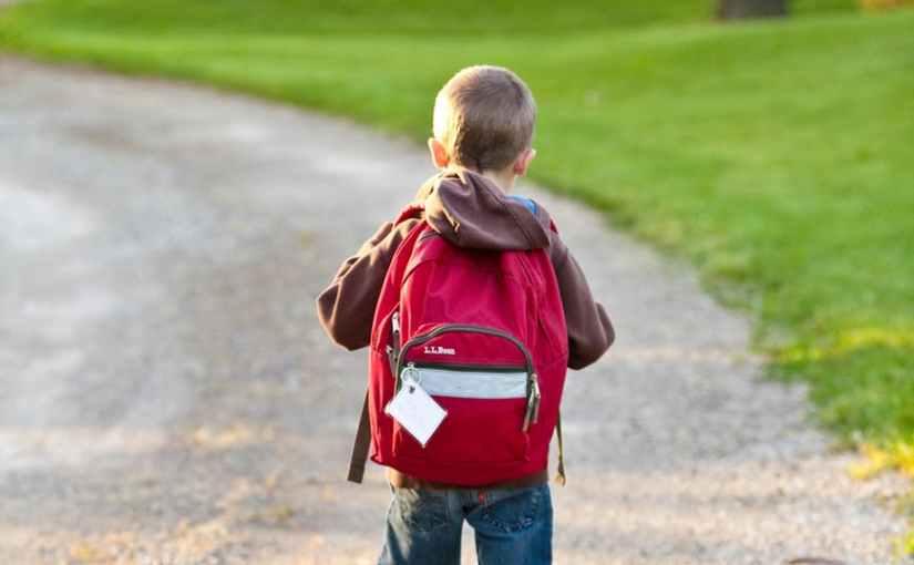 Informationen zum Schulanfang2018