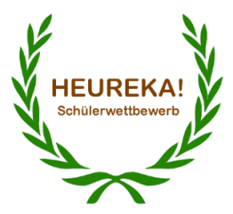 Die Gewinner des HEUREKA! – Wettbewerbs stehenfest