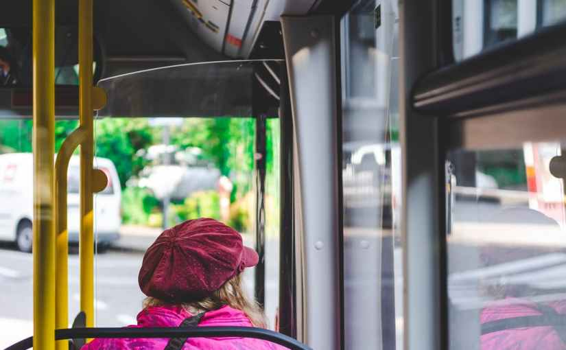 Bus- und Terminplan zumSchulanfang